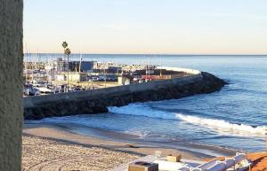 Spectacular Oceanfront, Appartamenti  Redondo Beach - big - 16
