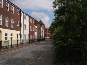 Hull City Accommodation