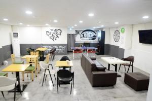 obrázek - Kimchee Busan Station Guesthouse
