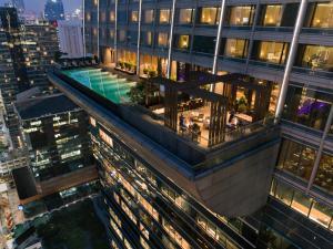 The Okura Prestige Bangkok (12 of 99)