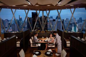 The Okura Prestige Bangkok (8 of 99)