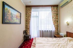 Sanatoriy Izumrudniy, Gyógyüdülők  Gorjacsij Kljucs - big - 16
