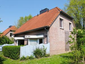 Ferienhaus Tossens 112S, Ferienhäuser  Tossens - big - 17