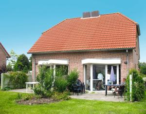 Ferienhaus Tossens 112S, Case vacanze  Tossens - big - 1