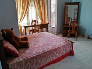 Rajagiriya Rooms, Country houses  Rajagiriya - big - 2
