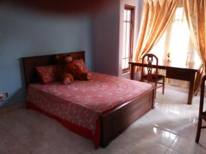 Rajagiriya Rooms, Country houses  Rajagiriya - big - 3