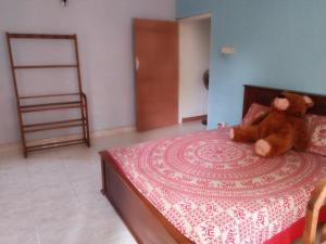 Rajagiriya Rooms, Country houses  Rajagiriya - big - 4