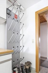 Haus Johnannes Mangard, Ferienwohnungen  Sankt Gallenkirch - big - 12