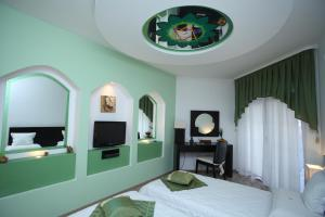 Арт-Отель Нирвана - фото 2