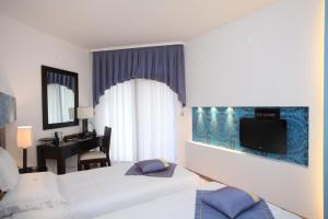 Арт-Отель Нирвана - фото 27