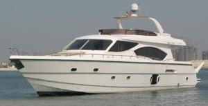 Lady Bella Yacht - Dubai