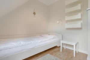 _Kehrwieder_ App_ 8, Apartmanok  Wenningstedt - big - 29