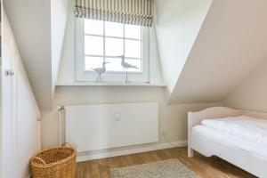 _Kehrwieder_ App_ 8, Apartmanok  Wenningstedt - big - 30