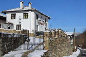 Guest House Ivan