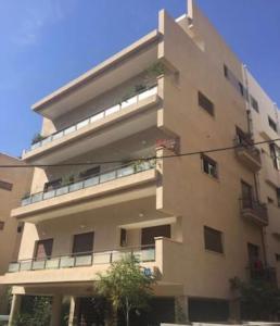 obrázek - Aharonovich Apartment