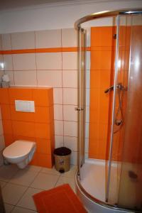 Penzión Mlynárka, Guest houses  Rajecké Teplice - big - 42
