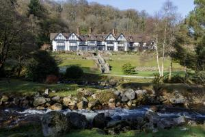 Чагфорд - Gidleigh Park- A Relais & Chateaux Hotel