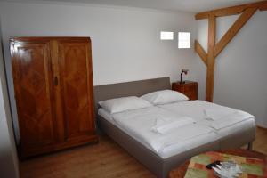Penzión Mlynárka, Guest houses  Rajecké Teplice - big - 43