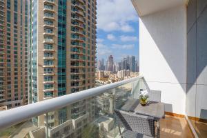 Kennedy Towers - Burj Al Noujoom - Dubai