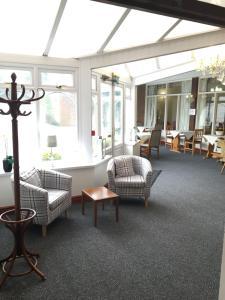 Nant-Y-Ffin Hotel, Szállodák  Llandissilio - big - 13