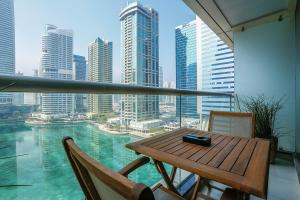 Kennedy Towers - Dubai Arch - Dubai