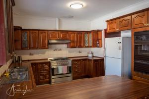 convenience, Apartmanok  Doonside - big - 7
