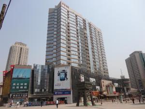 obrázek - Dalian Xiu Zhu Mansion Apartment