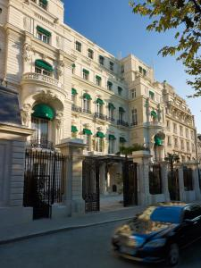 Shangri-La Hotel, Paris (1 of 70)