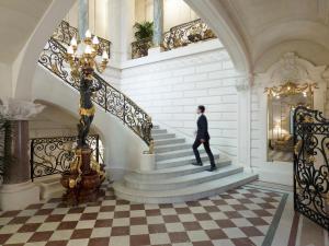 Shangri-La Hotel, Paris (24 of 70)