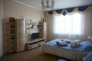 Like at home on Pozharnaya 35, Apartments  Oryol - big - 15