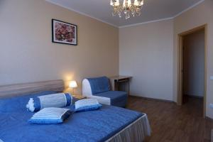 Like at home on Pozharnaya 35, Apartments  Oryol - big - 17