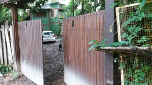 Cama em casa compartilhada Camburi, Priváty  Camburi - big - 19