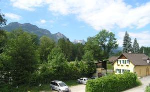 Bad Ischl Riverside