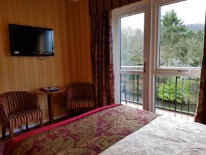 Buckatree Hall Hotel