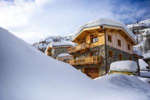 obrázek - Chalet Monte Bianco