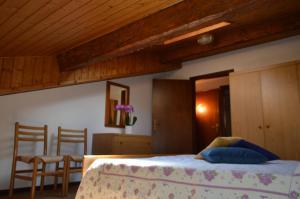 Casa Collini, Ferienwohnungen  Pinzolo - big - 108