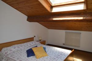 Casa Collini, Ferienwohnungen  Pinzolo - big - 107