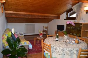 Casa Collini, Ferienwohnungen  Pinzolo - big - 105