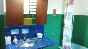 Cama em casa compartilhada Camburi, Priváty  Camburi - big - 26