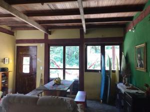 Cama em casa compartilhada Camburi, Ubytování v soukromí  Camburi - big - 18
