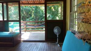 Cama em casa compartilhada Camburi, Priváty  Camburi - big - 4