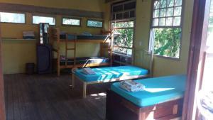 Cama em casa compartilhada Camburi, Priváty  Camburi - big - 5