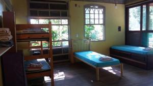 Cama em casa compartilhada Camburi, Priváty  Camburi - big - 6