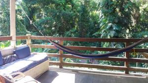 Cama em casa compartilhada Camburi, Ubytování v soukromí  Camburi - big - 7