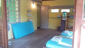 Cama em casa compartilhada Camburi, Priváty  Camburi - big - 8