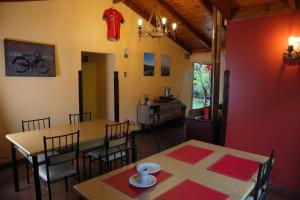 Casa Suiza, Hostely  Santa Cruz - big - 26