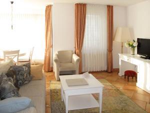 Ostseeresidenz Seeschloss 650S, Apartments  Bansin Dorf - big - 11