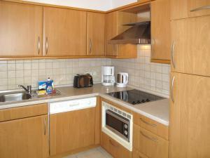 Ostseeresidenz Seeschloss 650S, Apartments  Bansin Dorf - big - 13