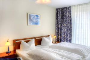 Ostseeresidenz Seeschloss 650S, Apartments  Bansin Dorf - big - 16