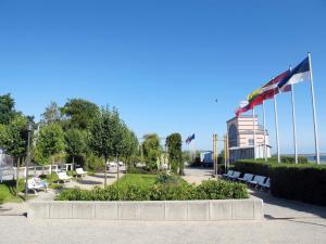Ostseeresidenz Seeschloss 650S, Apartments  Bansin Dorf - big - 22